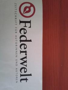 Federwelt