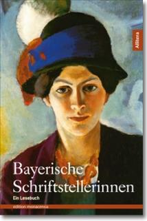 bayerische schrifstellerinnen