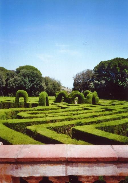 labyrinthgarten