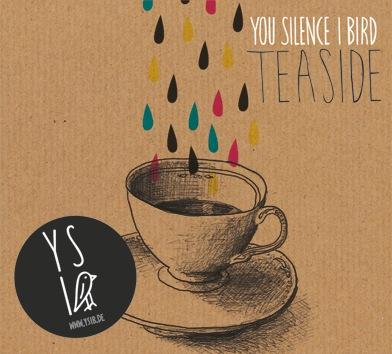 YSIB_EP COVER
