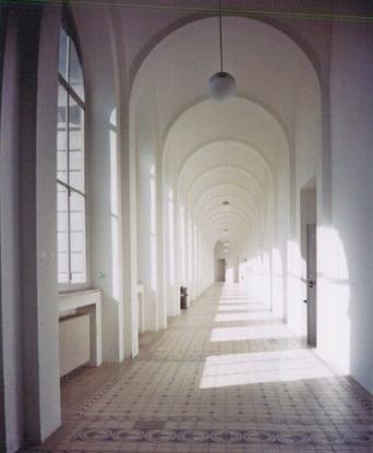 akademiegang